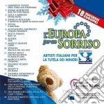 Various - L'europa Per Un Sorr cd musicale di Artisti Vari