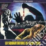 Squartatore Di New York (Lo) / Una Tomba Aperta... Una Bara Vuota (Una) /  cd musicale di Alfonso Balcazar, Lucio Fulci