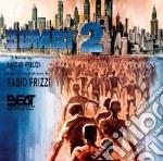 Fabio Frizzi - Zombi 2 / Un Gatto Nel Cervello cd musicale di Lucio Fulci