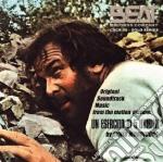 Ennio Morricone - Un Esercito Di 5 Uomini / Extrasensorial cd musicale di O.S.T.