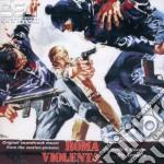 Guido & Maurizio De Angelis - Roma Violenta cd musicale di O.S.T.