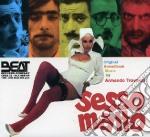 Armando Trovaioli - Sessomatto cd musicale di O.S.T.