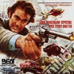 Magnum Special Per Tony Saitta (Una) cd musicale di Alberto De Martino