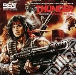 Francesco De Masi - Thunder III cd musicale di Fabrizio De Angelis