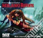 Carlo Rustichelli - Milano Rovente cd musicale di Umberto Lenzi