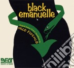 Black Emanuelle (Ltd Digipack) cd musicale di Adalberto