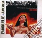 Nico Fidenco - Emanuelle In America (Ltd Digipack Edition) cd musicale di Joe D'Amato