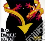 Black Emanuelle Goes East (Ltd Digipack) cd musicale di Joe D'Amato