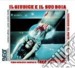 Ennio Morricone - Il Giudice E Il Suo Boia cd musicale di Maximilian Schell