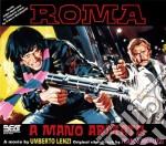 Franco Micalizzi - Roma A Mano Armata cd musicale di Umberto Lenzi