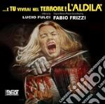 Aldila' (L') cd musicale di Lucio Fulci