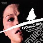 Stelvio Cipriani - Enfantasme cd musicale di Sergio Gobbi