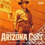 Francesco De Masi - Arizona Colt cd musicale di Michele Lupo