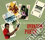 Operazione Poker cd musicale di Osvaldo Civirani