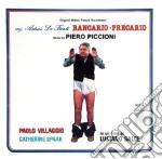 Rag. Arturo De Fanti Bancario Precario cd musicale di Luciano Salce