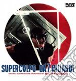Nico Fidenco - Il Supercolpo Da 7 Miliardi cd musicale di Adalberto