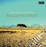 Beppe Capozza & Fulvio Maras - Mezquita Forest cd musicale