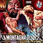 Francesco De Masi - La Montagna Di Luce cd musicale di Umberto Lenzi