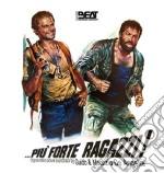 Guido & Maurizio De Angelis - Piu' Forte Ragazzi! cd musicale di Giuseppe Colizzi