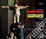 Fantozzi / Il Secondo Tragico Fantozzi (2 Cd + Dvd) cd musicale di Luciano Salce