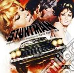 Carlo Rustichelli - Stuntman cd musicale di Marcello Baldi