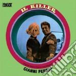 Killer (Il) cd musicale di Dino B. Partesano