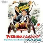 Stelvio Cipriani - Pierino Il Fichissimo cd musicale di Alessandro Metz