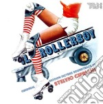 Rollerboy cd musicale di Oliver Hellmann
