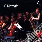 Il risveglio cd musicale di Claudia Bombadella
