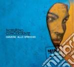 Canzoni allo specchio cd musicale di Concertante Notturno