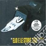 HO FATTO 2 ETTI E MEZZO.../3CD cd musicale di ELIO E LE STORIE TESE