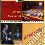 Rhapsody cd musicale