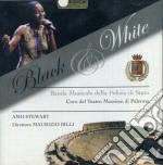 Amii Stewart - Black & White cd musicale
