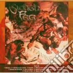 Slough Feg - Atavism cd musicale di Feg Slough