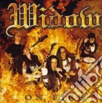 Widow - On Fire cd musicale di WIDOW