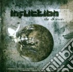 Infliction - Silencer, The cd musicale di INFLICTION