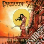 CD - CRESCENT SHIELD - THE LAST OF MY KIND cd musicale di Shield Crescent