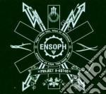 PROJEKT X-KATON                           cd musicale di ENSOPH