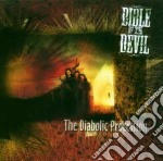 CD - BIBLE OF THE DEVIL - THE DIABOLIC PROCESSION cd musicale di BIBLE OF THE DEVIL
