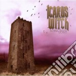 Icarus Witch - Songs For The Lost cd musicale di Witch Icarus
