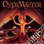 Overmaster - Madness Of War cd musicale di OVERMASTER