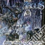 Argus - Boldhy Stride The Doomed cd musicale di Argus