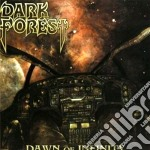 Dawn of infinity cd musicale di Forest Dark