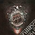 Bible Of The Devil - For The Love Of Thugs & Fools cd musicale di Bible of the devil