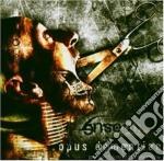 Ensoph - Opus Dementiae cd musicale di ENSOPH