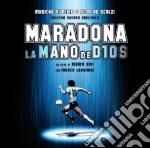 Pivio & Aldo De Scalzi - Maradona - La Mano De Dios cd musicale di O.S.T.