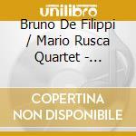 MODUGNO FOREVER cd musicale di B. e rusca q Filippi