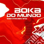 Boka Do Mundo - Sentimento cd musicale di NOKA DO MUNDO