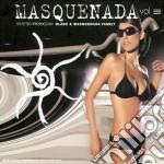 MASQUENADA VOL.3 cd musicale di ARTISTI VARI