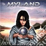 No man's land cd musicale di Myland